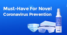 Novel Coronavirus Supplies