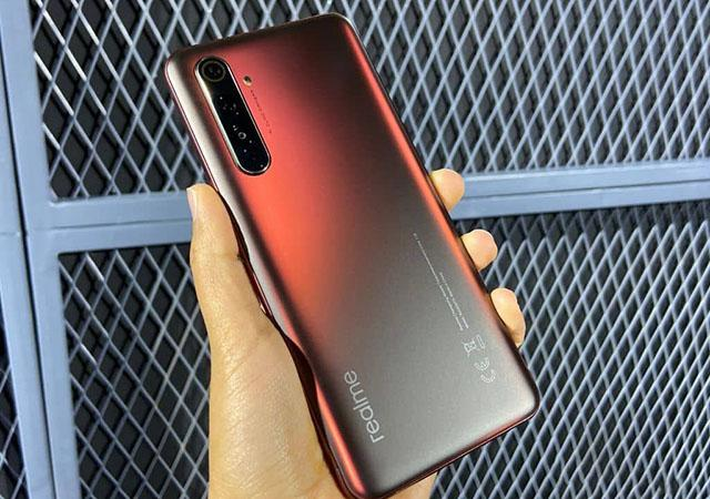 Realme X50 Pro comes with Navic support