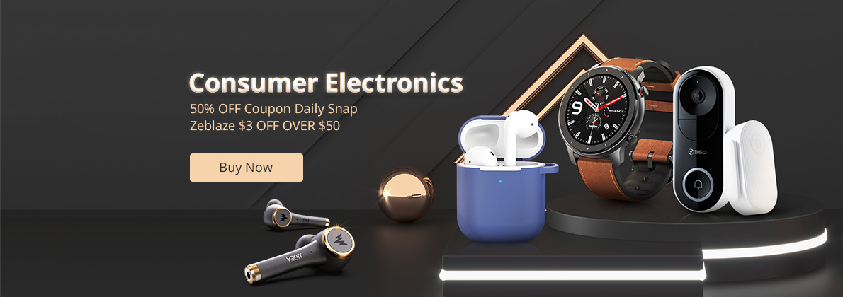 Gearbest: Affordable Quality, Fun Shopping