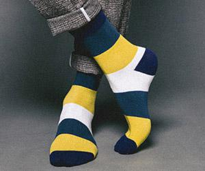 Leisure Socks