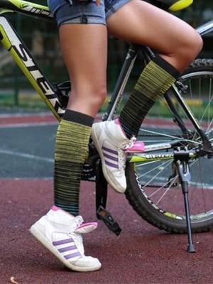 Ladies Compression Socks