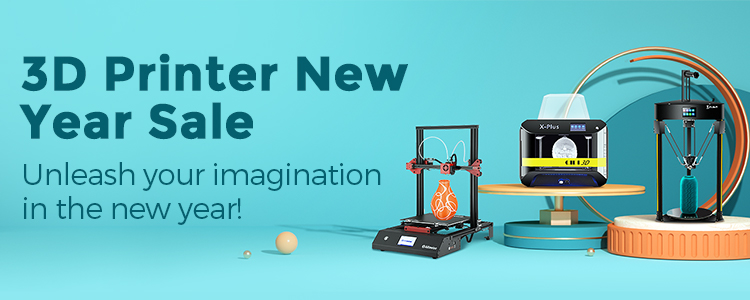 Gearbest - 3D Printer starting at just $209.00
