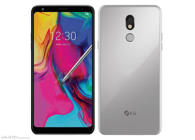 LG Stylo 5 and LG Stylo 5 plus renders, specs, release date