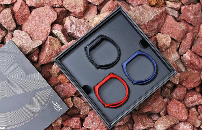 Xiaomi Mi band 4 Avengers limited edition:A perfect gift for