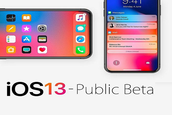 iPhone: How to download the iOS 13 public beta and what's