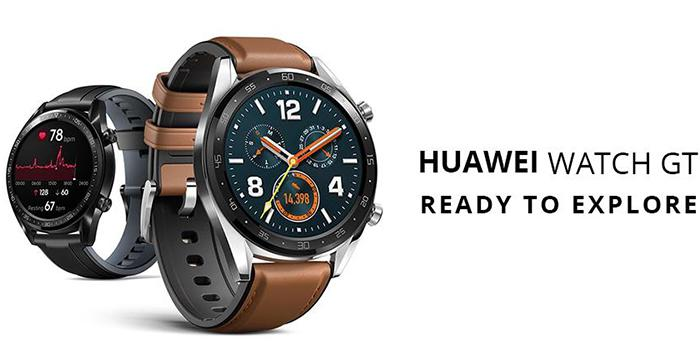 HUAWEI Watch GT troubleshooting:message notification problem
