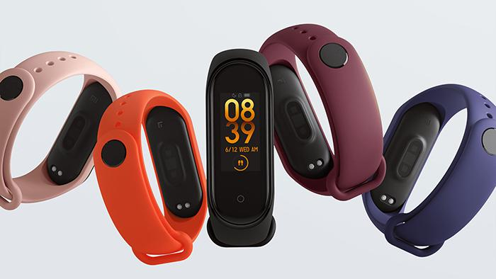 How to change the language of Xiaomi Mi band 4? | GearBest Blog