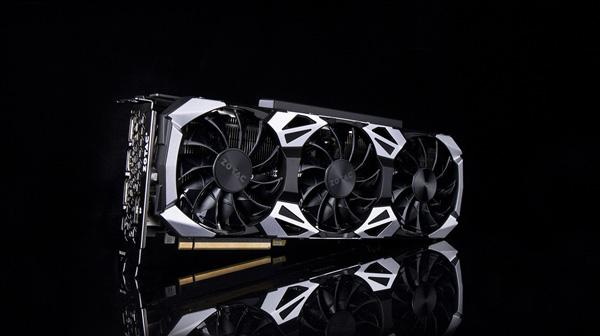 Zotac RTX 2080 super graphics card officially released! | GearBest Blog