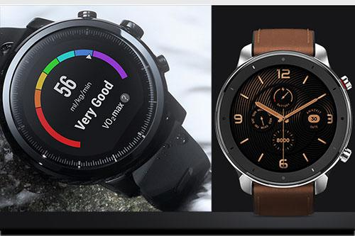 AMAZFIT GTR VS Honor Watch Magic:Specs comparison | GearBest Blog