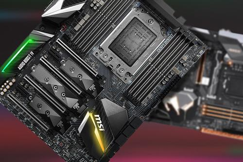 MSI increases MAX motherboards in AMD 300 and 400   GearBest