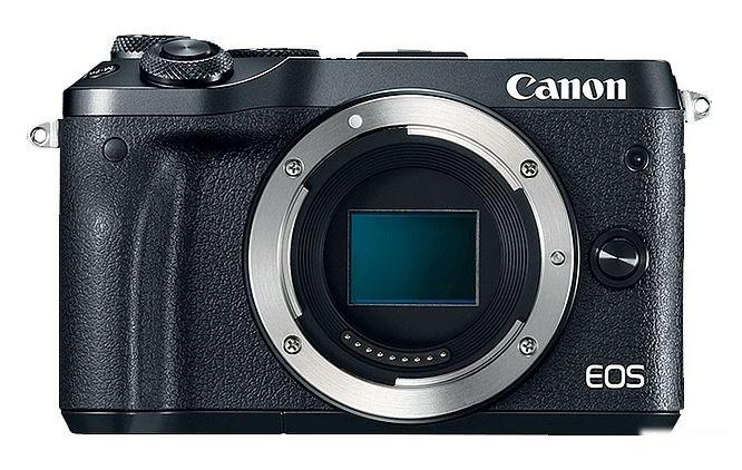 Canon EOS M6 Mark II specs leaked: will offer new Vlog video