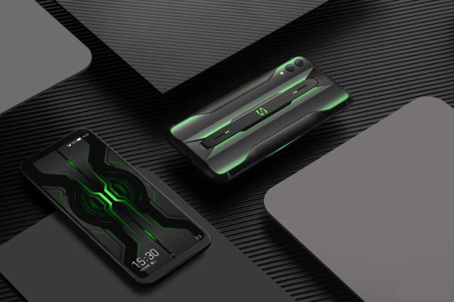Xiaomi Black Shark 2 Pro released: best budget gaming phone