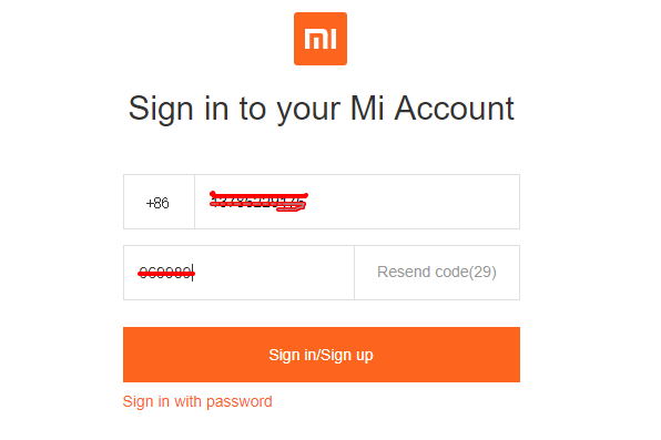 How to Delete or Remove the Xiaomi Mi Cloud Data? | GearBest