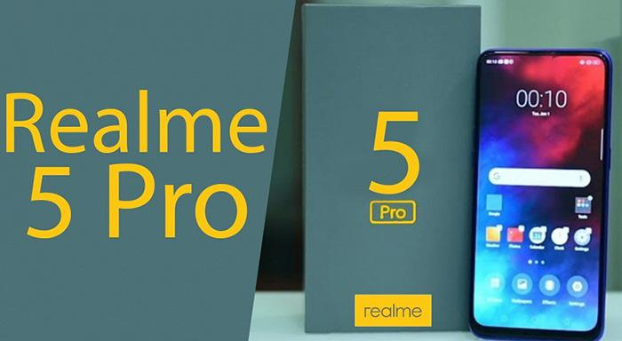 Image result for realme 5 pro