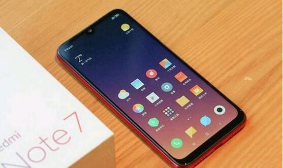 How to take a screenshot on Redmi Note 7 and Redmi Note 7 Pro