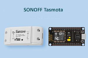 Sonoff Tasmota User Guide | GearBest Blog