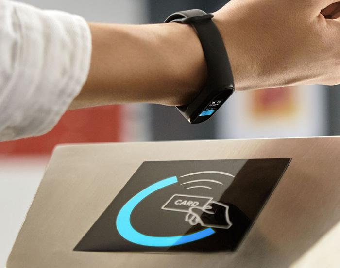 Does the Xiaomi Mi band 4 NFC version support Google Pay ...