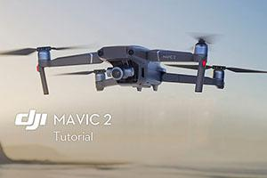How to update DJI Mavic 2 firmware with DJI GO 4 / Assistant