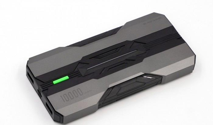 Xiaomi Black Shark 10000mAh Power Bank