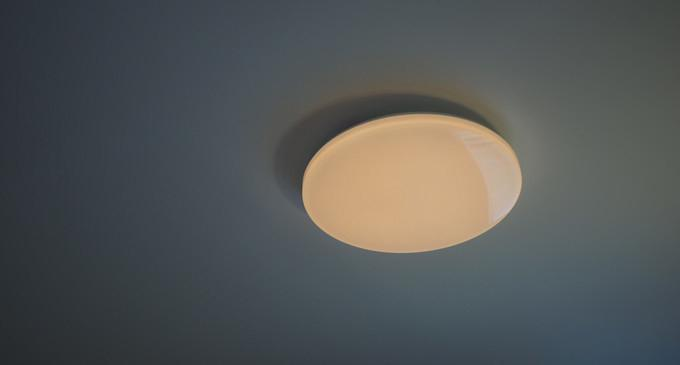 38 - Yeelight Smart Ceiling Light upgraded version review-The reason why I choose it