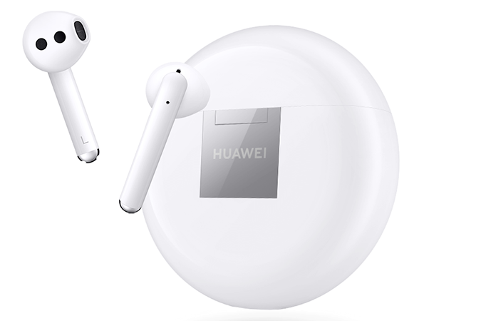 Image result for huawei freebuds 3