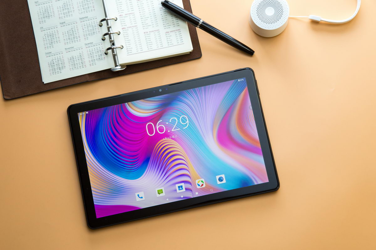 IMG 2028 - Teclast T30 review-Best Tablet Under $200 in 2019