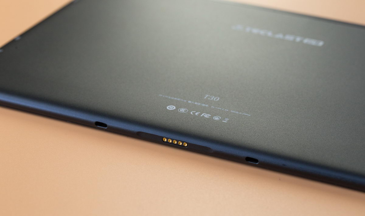 IMG 2052 - Teclast T30 review-Best Tablet Under $200 in 2019