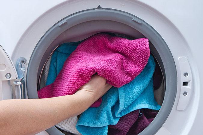 Can Electric Heated Blanket Washed In Wash Machine How To Wash It