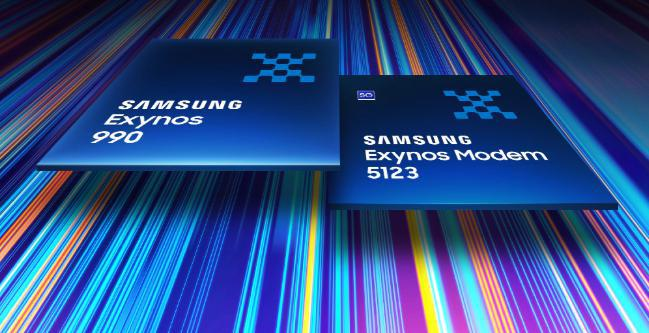Image result for Exynos 990 Mobile Processor: Official Introduction | Samsung