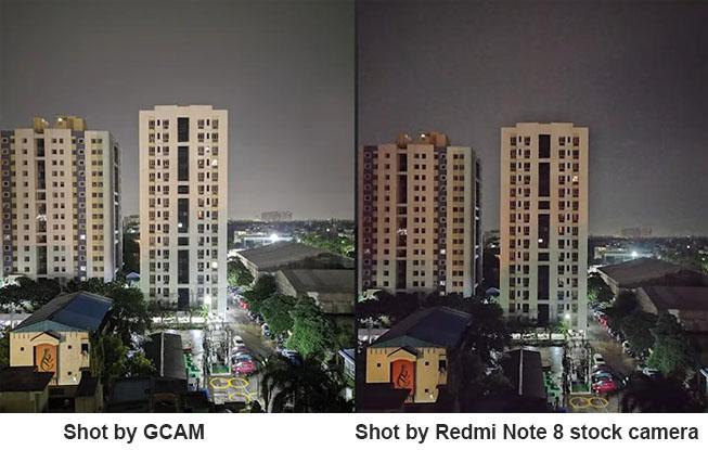 How to download and install GCAM (Google Camera) on Redmi