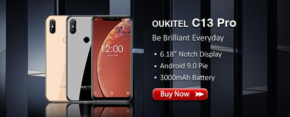 Oukitel Official Store | GearBest com