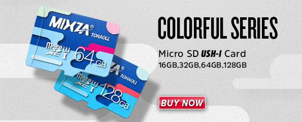 and Built for Lifetime of Constant Use! MIXZA Performance Grade 16GB Xiaomi M2004J74C MicroSDHC Card is Pro-Speed Heat /& Cold Resistant UHS-I,U3,48MBs