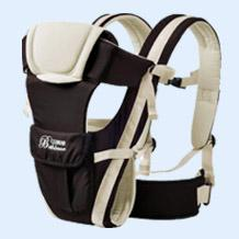 Baby Carriers & Backpacks