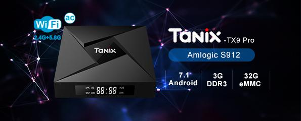 Tanix Official Store | GearBest com