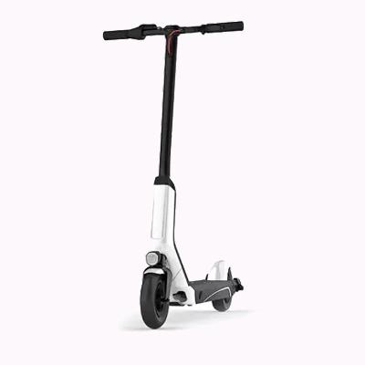 Scooters and Wheels