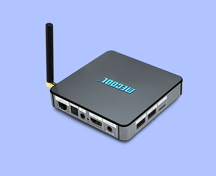 the top android box mecool hybrid tv boxes flash sale from