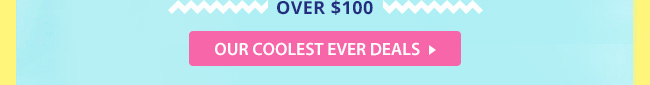 $20 OFF Over $100