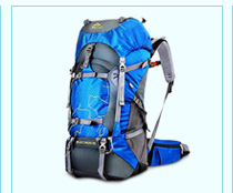 XFengtu 435 Water-resistant Nylon Climbing Backpack Bag