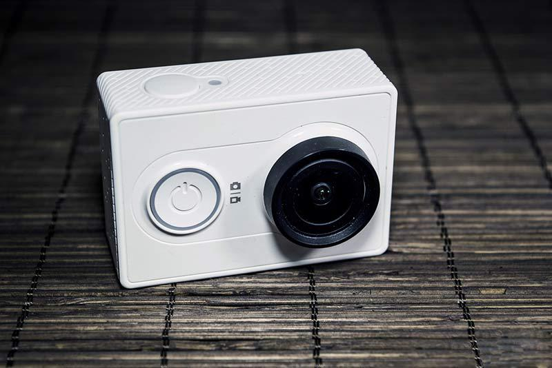 Troubleshooting: Xiaomi Yi action camera connection failure