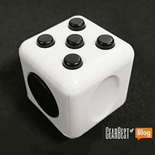 PIECE FUN cube novelty toy