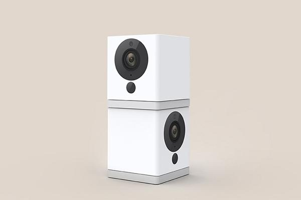 Xiaomi 1080P smart IP camera remote mode connection
