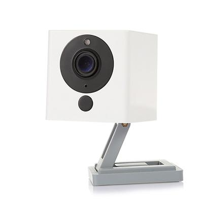 Xiaomi smart IP camera with adjustable bracket