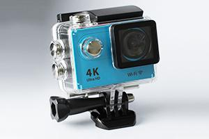 Troubleshoot H9 Ultra HD 4K action camera issues | GearBest Blog