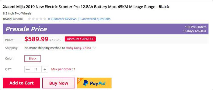 618ccd6ee27 20 things you need to know when shopping on Gearbest