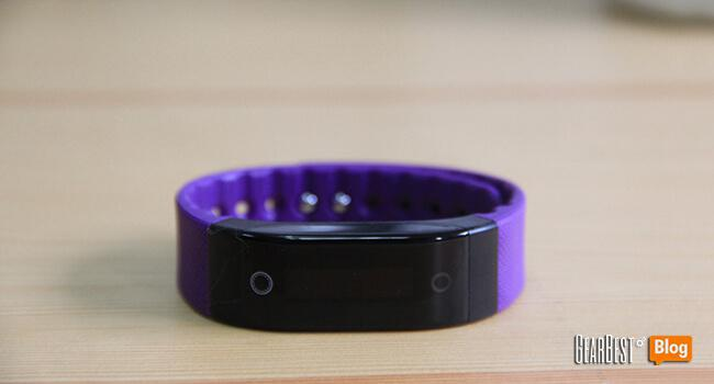 SMA - Band smart watch