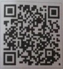 NO.1 D5 smart watch app QR code