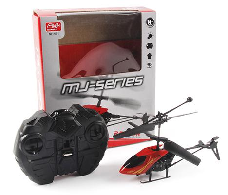 Mini RC 901 helicopter