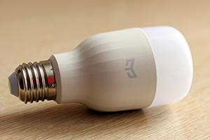 Xiaomi Yeelight RGBW E27 bulb lighting and color issues | GearBest Blog