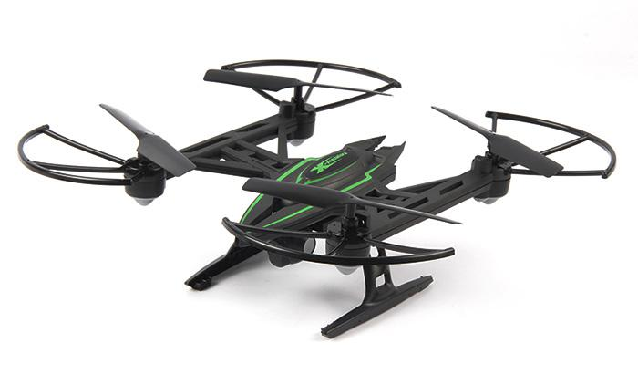 JXD 510G quadcopter