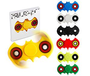 Bat Hand Spinner Fidget Toy
